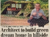 Tom Ground, Architect